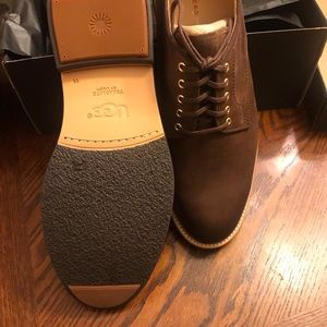 Ugg men shoes